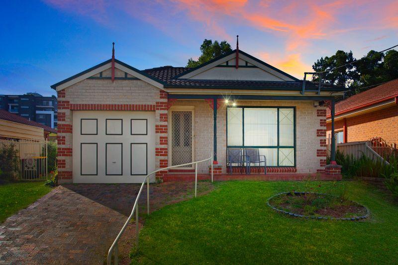 20 William Street, Seven Hills NSW 2147
