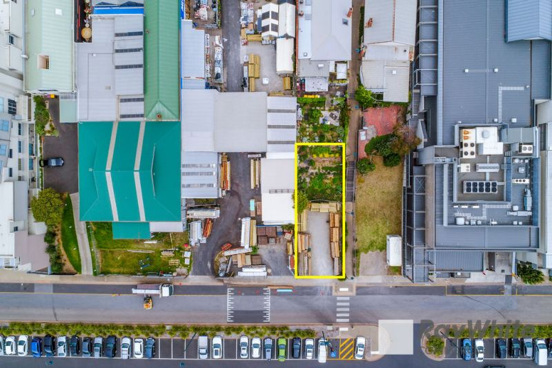 Land Allotment in the Peninsula's Most Prized Retail Strip – Develop, Occupy or Invest (STCA)