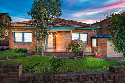 33 Byrne Avenue, Russell Lea
