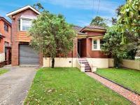 31 Fraser Street, Strathfield