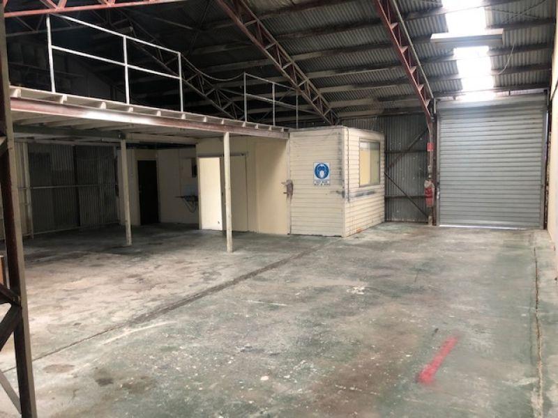 168sqm Affordable Workshop/Warehouse Space