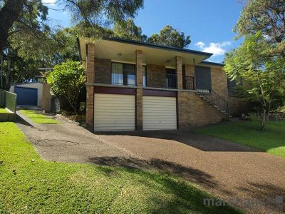 Tranquil Family home in Bushland setting