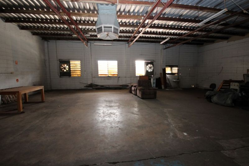 Affordable Warehouse in Aitkenvale