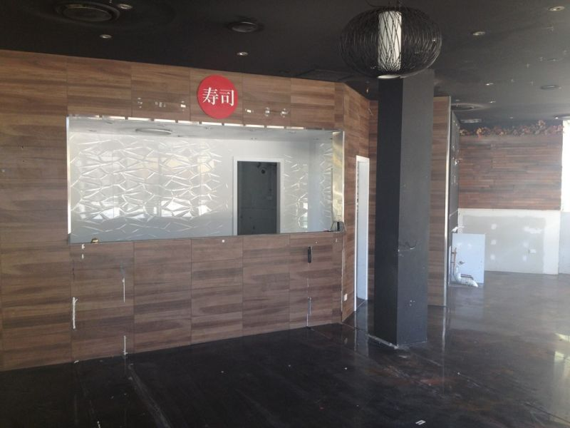 PRIME CORNER - PARTIALLY FITTED OUT RESTAURANT