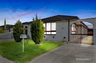 Growing Families Look No Further - Two Properties One Title