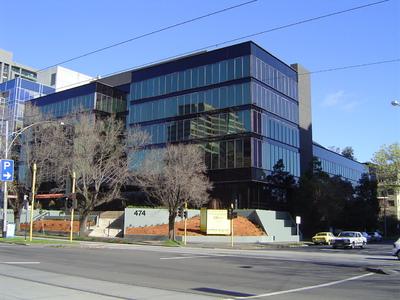 474 St Kilda Road MELBOURNE
