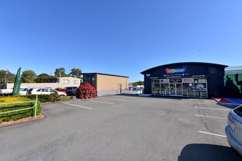 Price Reduction - Freestanding Industrial Investment
