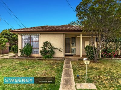 Lock In And Secure The Perfect Opportunity For A Ready To Move In Home.