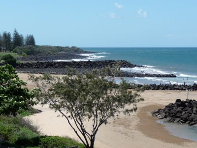 Apartment 3, The View, 33 Esplanade, Bargara