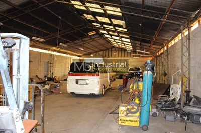 417 SQM - Freestanding Warehouse & Yard in the Heart of Sefton