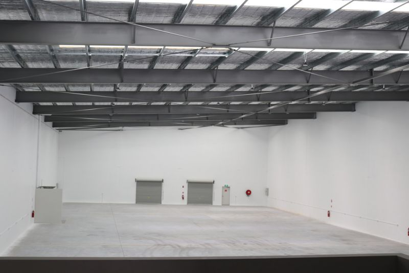 Rare Opportunity - Brand New Warehouse In Central Location