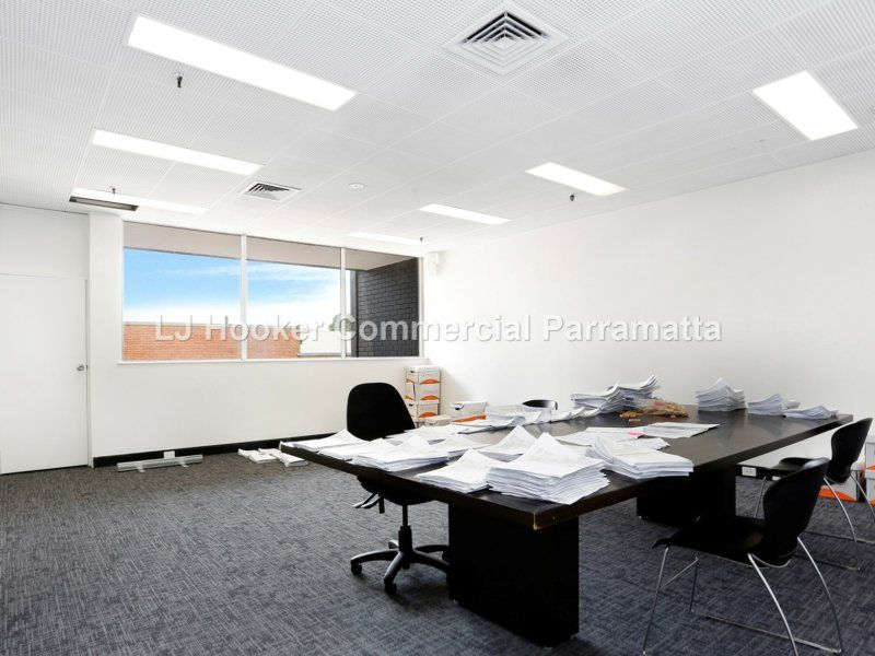 Quality Office with Street Exposure