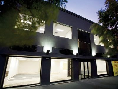 PRIME SOUTH MELBOURNE OFFICE SHOWROOM