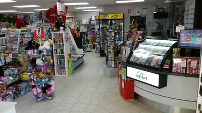 NEWSAGENCY - Magnetic Island off Townsville - ID#1663589