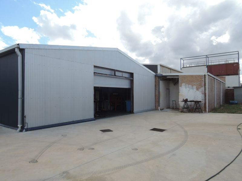 AUCTION ONSITE - WEDS 2ND NOVEMBER @ 11AM