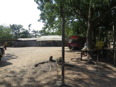 S6839 - Vacant land for sale - AO