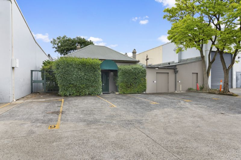 Versatile Light Industrial Premises with High Visibility & Convenience