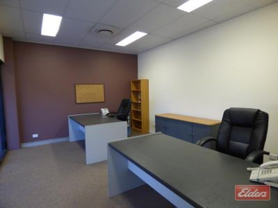 FINAL OFFICE IN SUPERB CENTRE