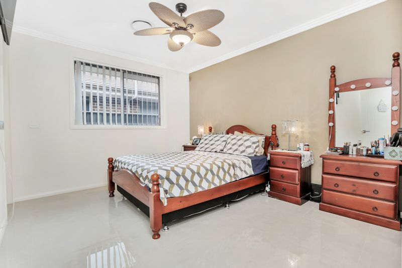 15 L'estrange Street, Werrington NSW 2747