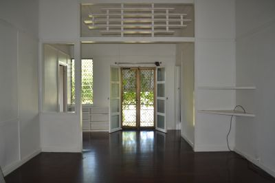 Elevated breezy Darwin home on 1410sqm. 3 mins from CBD.