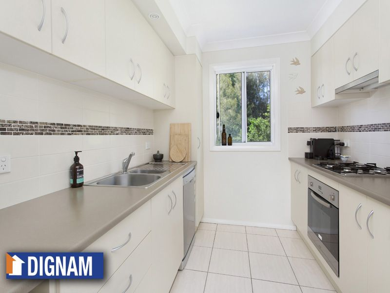 9/40 Cherry Street, Woonona NSW