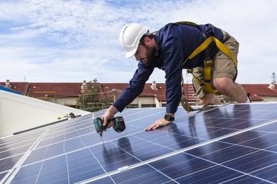 Profitable Solar Company near Blackburn For Sale - Ref: 15439