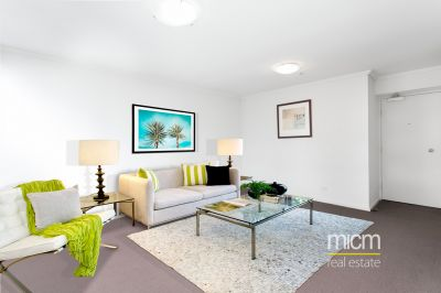 The Best in Modern and Bright Southbank Living