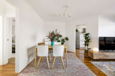 Stylish Apartment in Sought-After Location