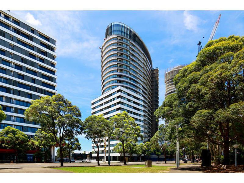 1304/7 Australia Avenue , Sydney Olympic Park