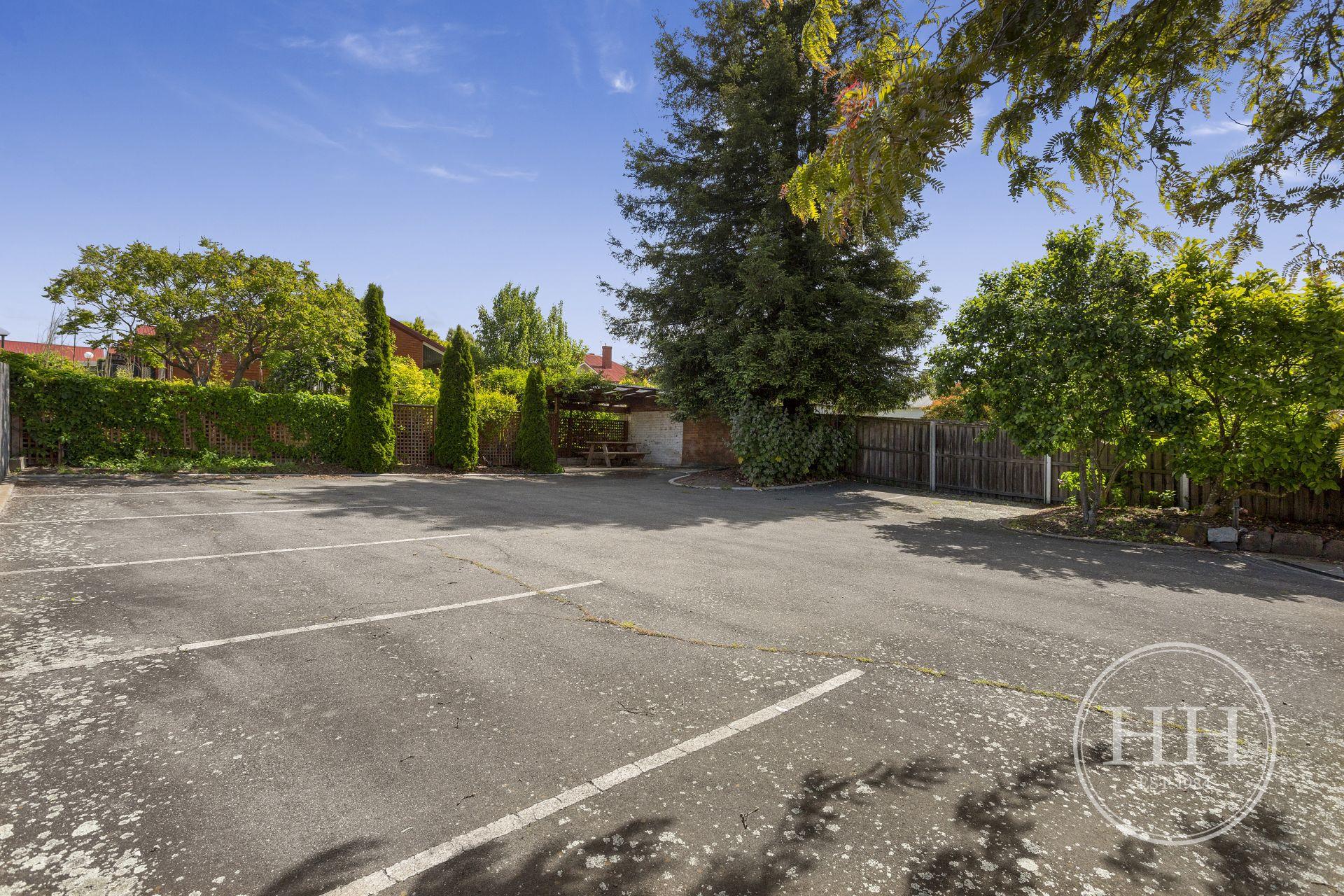 Scarcity – No Longer - Offices, Car Parking, South Launceston
