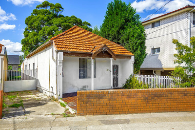 166 Wardell Road, Marrickville