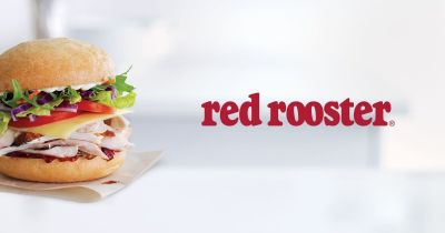 Red Rooster Drive Thru for Sale Booval, Ipswich