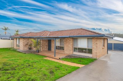 Appealing Home in Lake Cathie