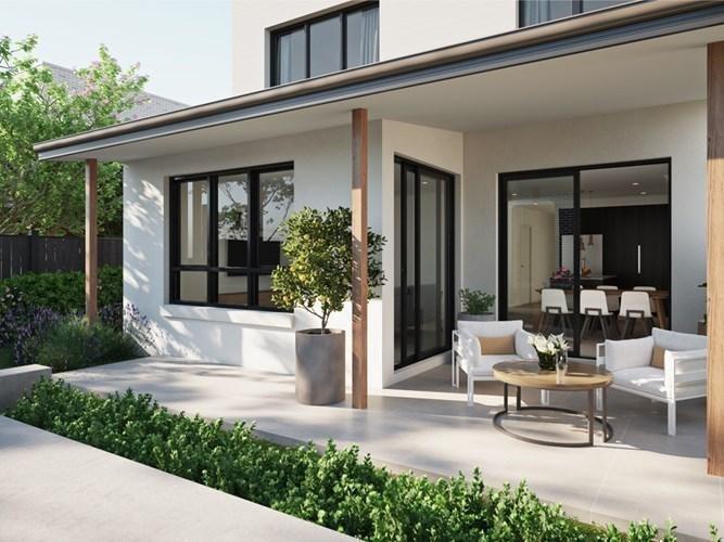 Marsden Park Lot 61 Proposed Road | Elara Estate