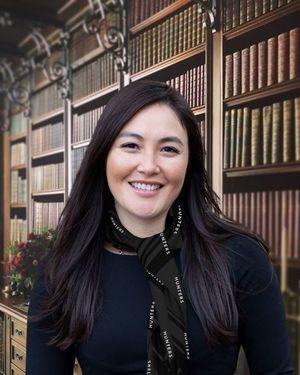 Janet Vongphit Real Estate Agent