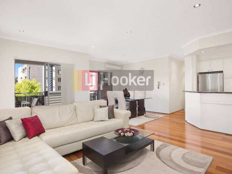 5/5 Williams Parade, Dulwich Hill