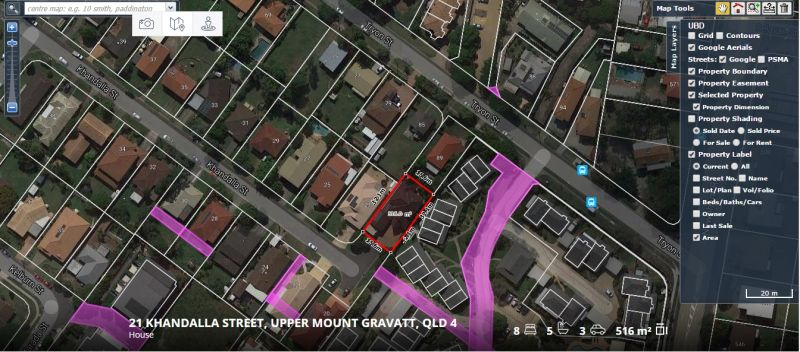 21 Khandalla Street, Upper Mount Gravatt