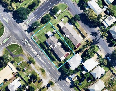 Inner City corner block perfect for multi-unit development Res 3