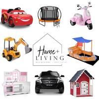 Home And Living - Online Dropship Business