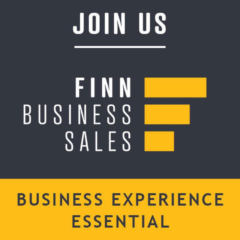 Finn Business Sales - Tamworth