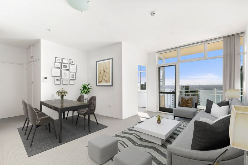 122/66 Darling Point Road, Darling Point