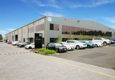 Office Building & Warehouse in Monash Technology Precinct