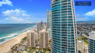 Luxury Sky Home Residence in Hilton