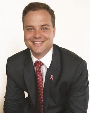 Nathan Strudwick Real Estate Agent