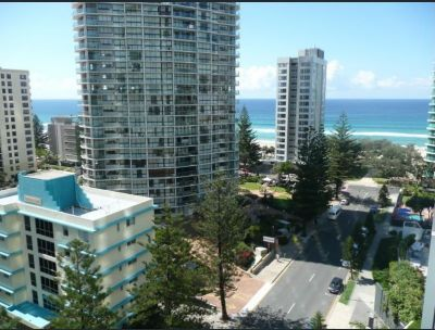 Q1 - Immaculate North Facing 148sqm Two Bedroom Two Bathroom Apartment!