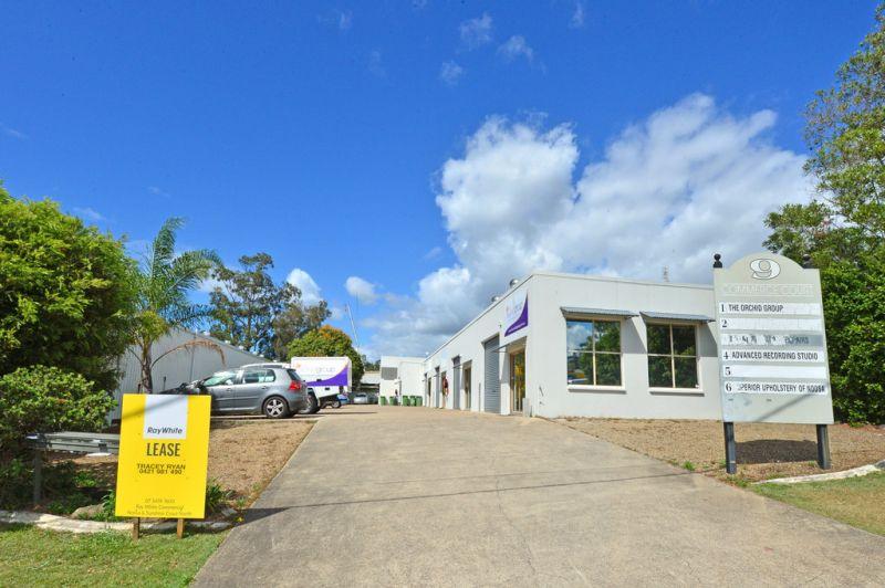 Affordable Noosaville Industrial Unit