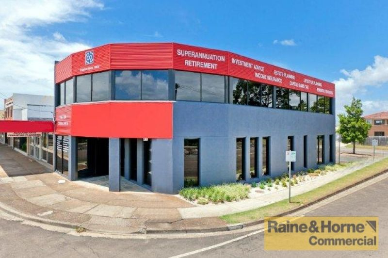 Excellent Investment Opportunity - 369sqm Quality Freestanding Office Building