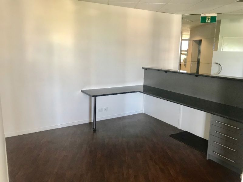Modern 4th Level Office with Quality Fitout