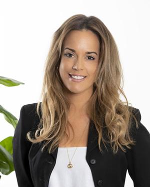 Grace Le-Francke Real Estate Agent