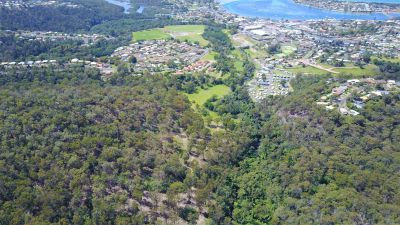 Development Opportunity in Merimbula's Township